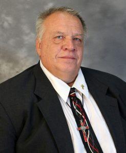 Deacon Kevin L. Scheirer