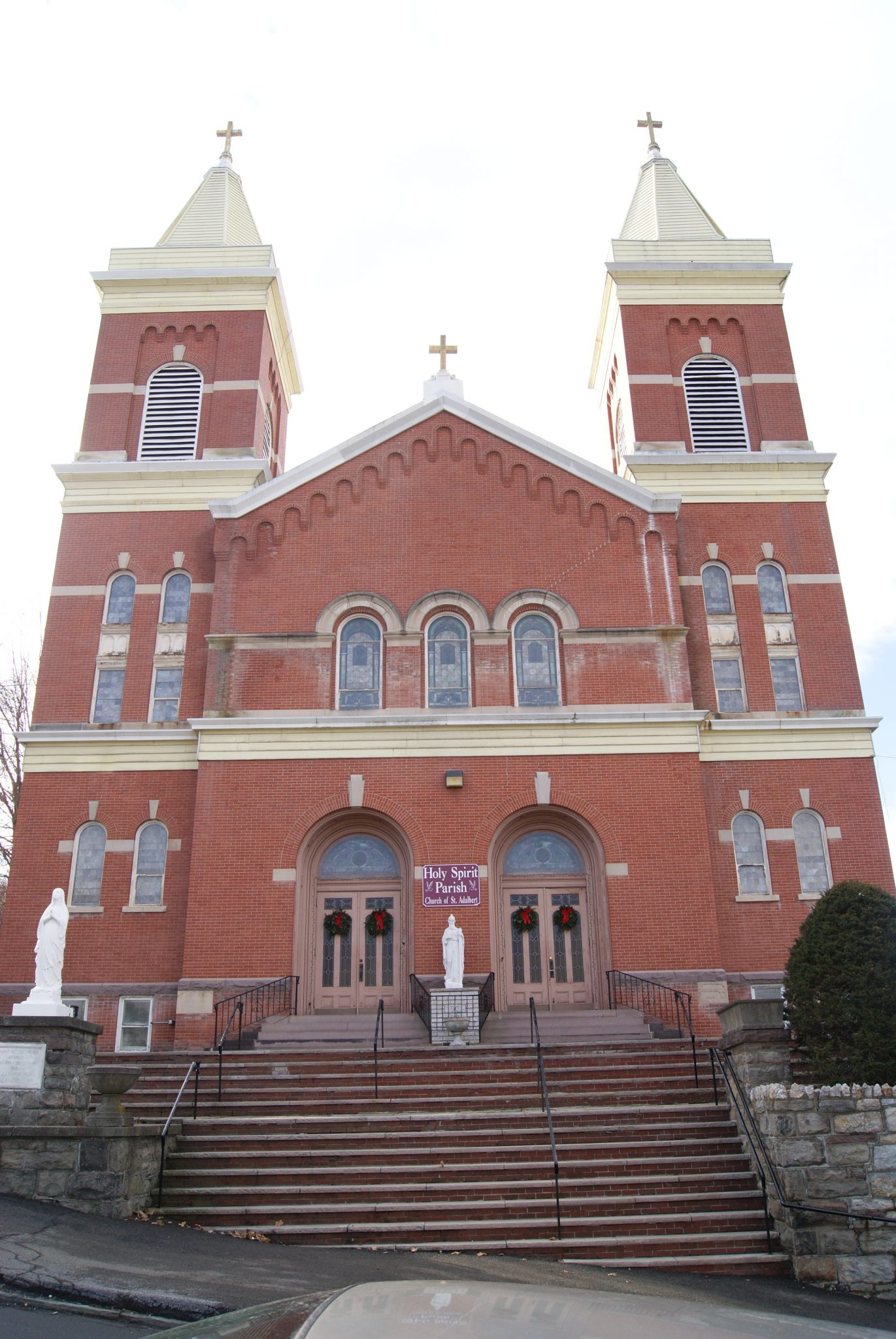 Saint Adalbert Church