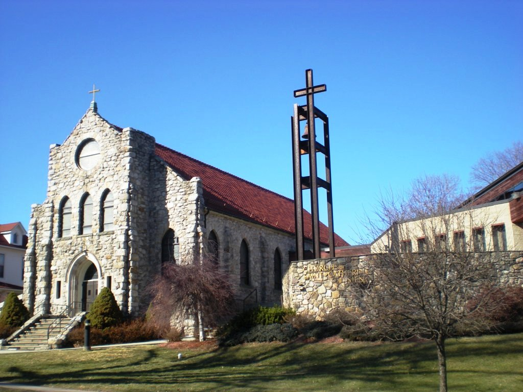 Saint Catherine of Siena Church
