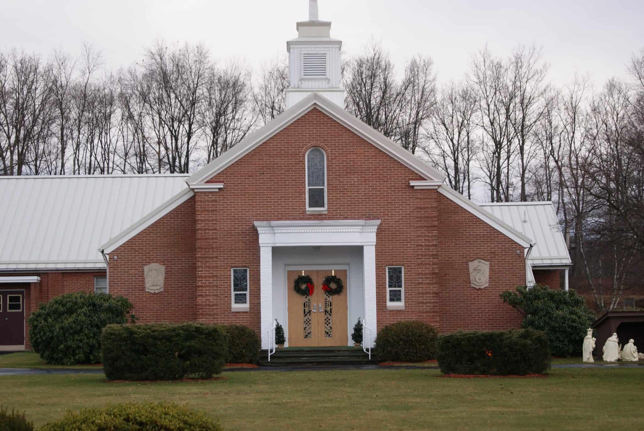 Saint Martha Church