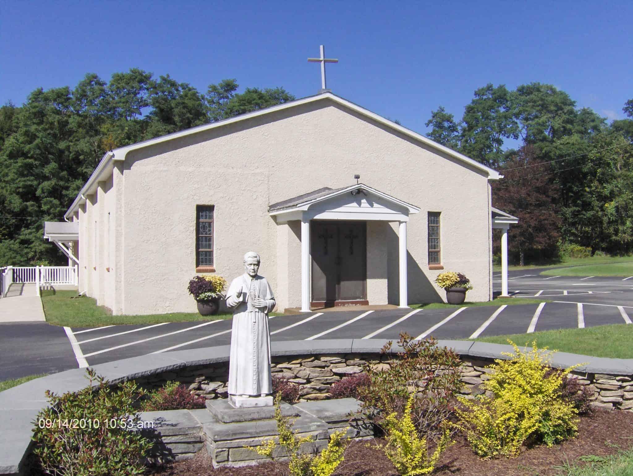 Saint Pius X Church