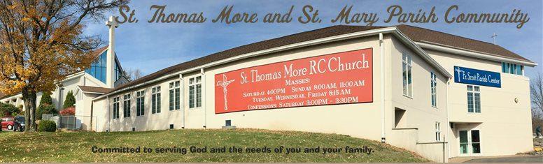 Saint Thomas More Church