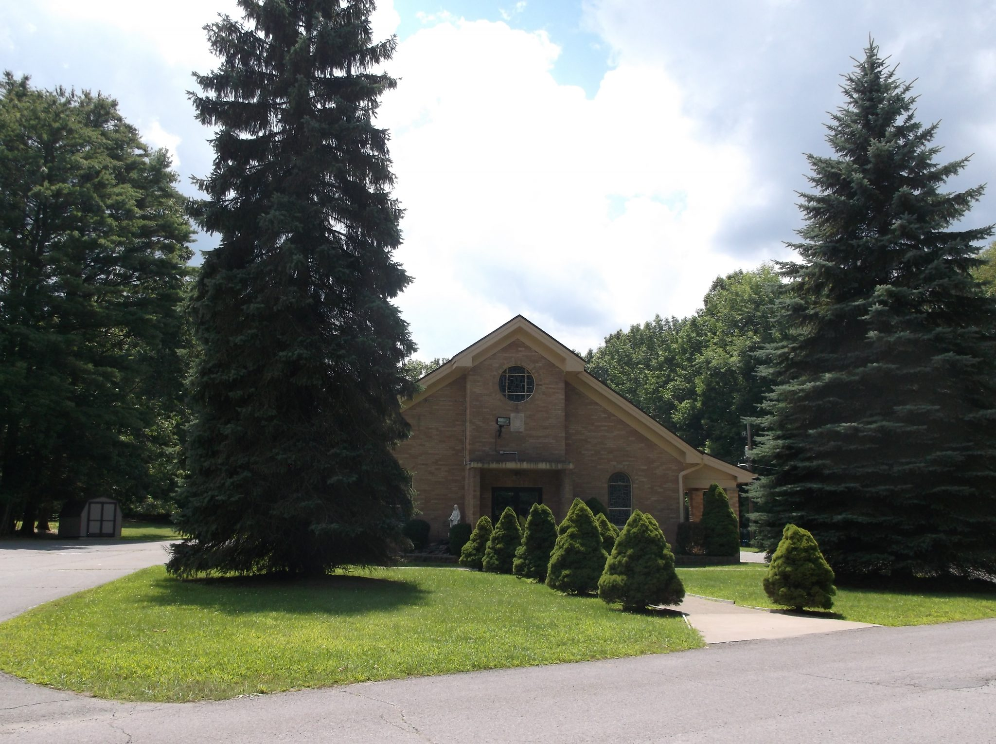 Saint Veronica Church