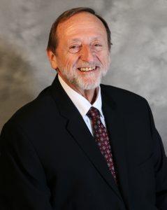 Deacon Thaddeus J. Wadas