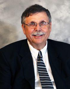 Deacon John B. Ziegler