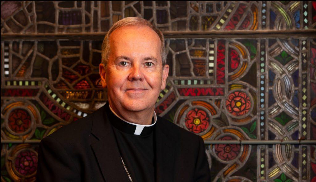 Bishop Bambera