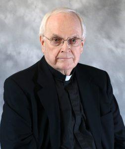 Reverend Eugene R. Carr