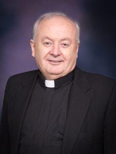 Reverend Edward J. Casey