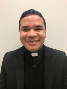 Reverend Neftali Feliz Sena
