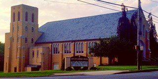 Saint Ann Church