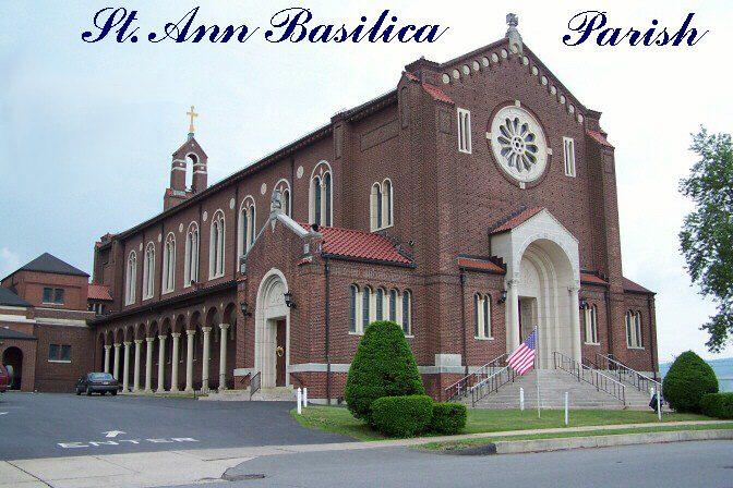 Saint Ann Basilica