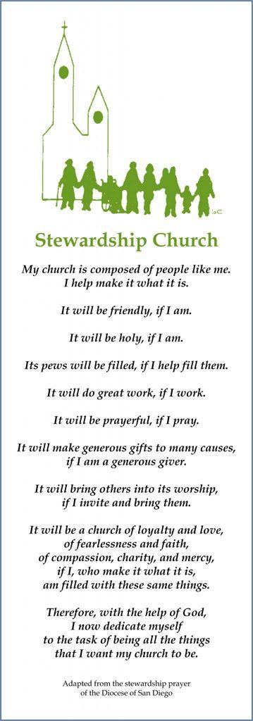 Stewards: Grateful Disciples – Diocese of Scranton