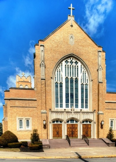 Saint Aloysius Church