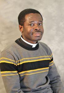 Reverend Clement Kwabena Amankwah Yeboah