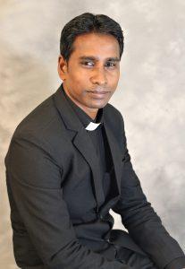 Rev. Arun Lakra