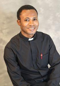 Rev. Philbert  Takyi-Nketiah