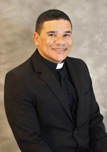 Reverend Neftali Feliz-Sena