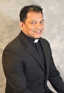 Reverend Jose Joseph Kuriappilly