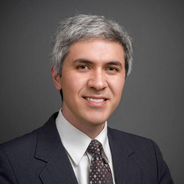 Deacon Mark DeCelles