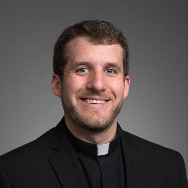 Father Ryan Glenn