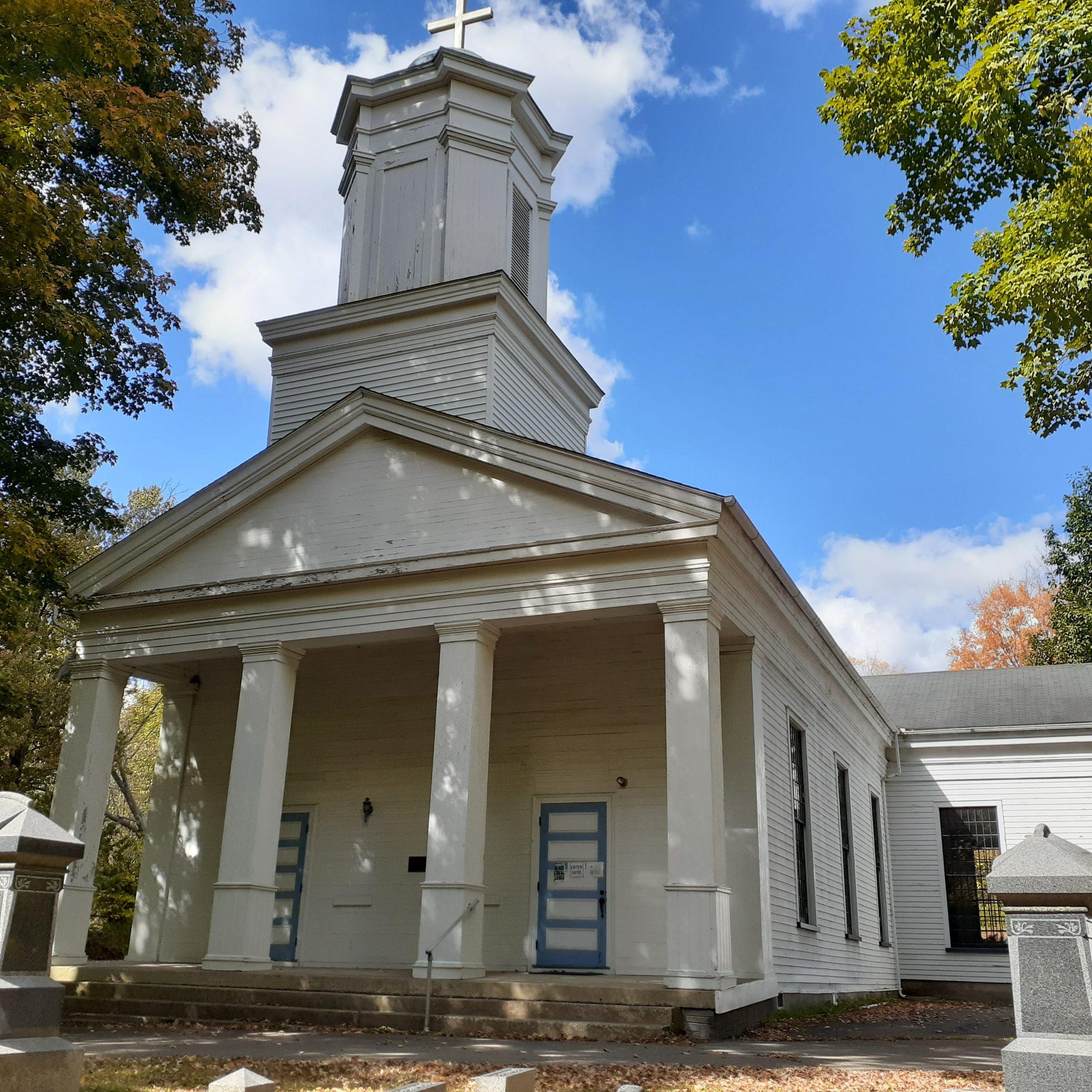 Saint John Nepomucene Church