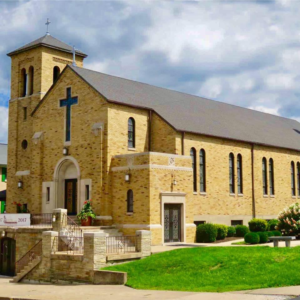 Exaltation of the Holy Cross Church