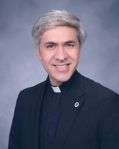 Rev. Mark J. Decelles
