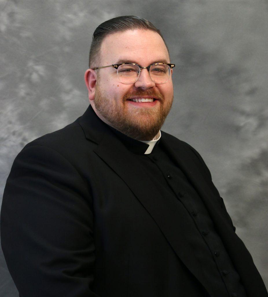 Father Seth Wasnock